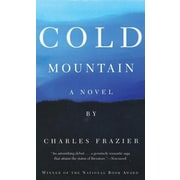 Cold Mountain, Paperback (9780802142849)