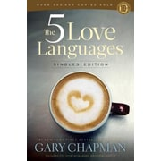 The 5 Love Languages, Paperback (9780802411402)