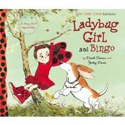 Ladybug Girl and Bingo, Hardcover (9780803735828)