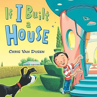 If I Built a House, Hardcover (9780803737518) 2155968