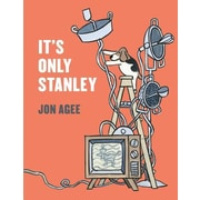 It's Only Stanley, Hardcover (9780803739079)