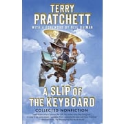 A Slip of the Keyboard: Collected Nonfiction, Paperback (9780804169226)
