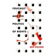 Foucault and the Politics of Rights, Paperback (9780804796491)