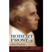 Robert Frost: A Life, Paperback (9780805063417)