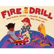 Fire Drill, Hardcover (9780805089530)
