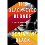 The Black-Eyed Blonde, Hardcover (9780805098143)