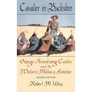 Cavalier in Buckskin, Paperback (9780806133874)