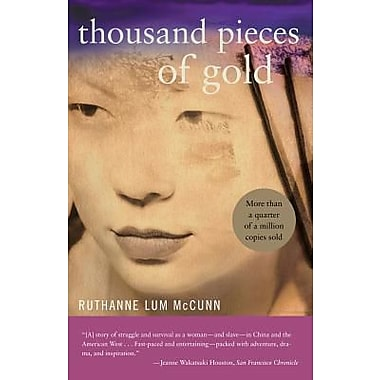 reader response thousand pieces of gold