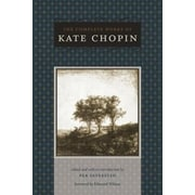 The Complete Works of Kate Chopin, Paperback (9780807131510)