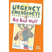 Big Bad Wolf, Hardcover (9780807583524)