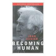 Becoming Human, Paperback (9780809145874)