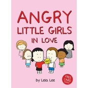 Angry Little Girls in Love, Hardcover (9780810972759)