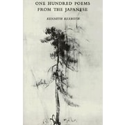 100 Poems from the Japanese, Paperback (9780811201810)