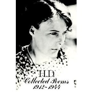 Collected Poems 1912-1944, Paperback (9780811209717)