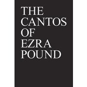 The Cantos, Paperback (9780811213264)