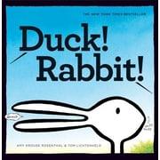 Duck! Rabbit!, Hardcover (9780811868655)