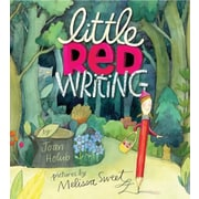 Little Red Writing, Hardcover (9780811878692)