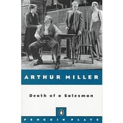 Death of a Salesman, Hardcover (9780812415445)