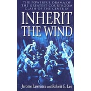 Inherit the Wind, Hardcover (9780812415933)