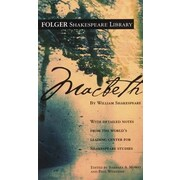 Macbeth, Hardcover (9780812416138)