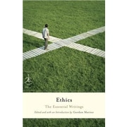 Ethics: The Essential Writings, Paperback (9780812977783)