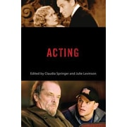 Acting, Paperback (9780813564326)