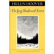Long-Shadowed Forest, Paperback (9780816631728)