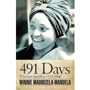 491 Days: Prisoner Number 1323/69, Paperback (9780821421017)