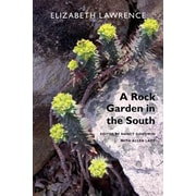 A Rock Garden in the South, Paperback (9780822357759)