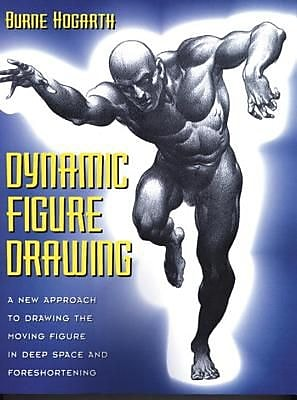 Dynamic Figure Drawing, Paperback (9780823015771) 2173350