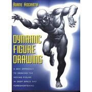 Dynamic Figure Drawing, Paperback (9780823015771)