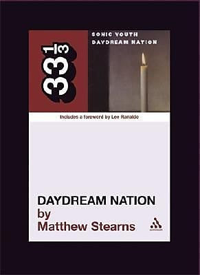 Daydream Nation, Paperback (9780826417404) 2178355