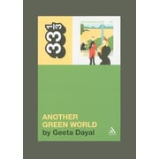 Brian Eno's Another Green World, Paperback (9780826427861)