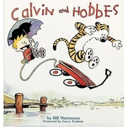 Calvin and Hobbes, Hardcover (9780833554536)
