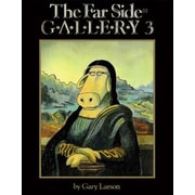 The Far Side Gallery 3, Paperback (9780836218312)