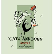 Cats and Dogs: Mutts II, Paperback (9780836237320)