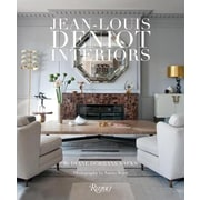 Jean-Louis Deniot: Interiors, Hardcover (9780847843329)