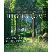Highgrove: An English Country Garden, Hardcover (9780847845613)