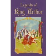 Legends of King Arthur, Paperback (9780863158308)