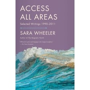Access All Areas, Paperback (9780865478770)