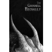 The Grinnell Beowulf, Paperback (9780866988131)