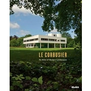 Le Corbusier: An Atlas of Modern Landscapes, Hardcover (9780870708510)