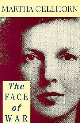 The Face of War, Paperback (9780871132116) 2183322