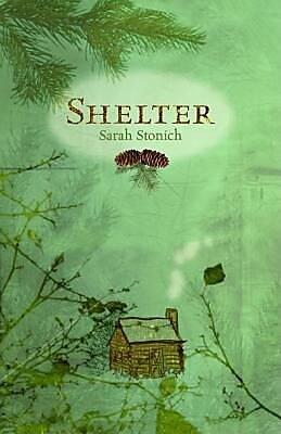 Shelter, Hardcover (9780873517751)