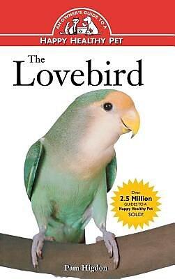The Lovebird, Hardcover (9780876054307) 2361765