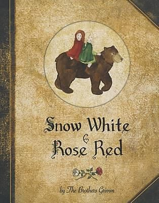 Snow White & Rose Red, Hardcover (9780880105910) 2306871