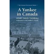 A Yankee in Canada, Paperback (9780882409221)