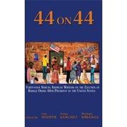 44 on 44, Paperback (9780883783177)