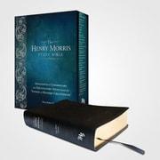 Henry Morris Study Bible-KJV, Hardcover (9780890516584)