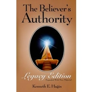 The Believer's Authority Legacy Edition, Paperback (9780892765423)